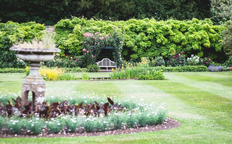 Our Gardens are reopening