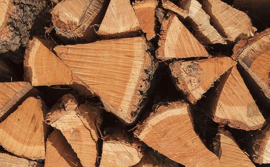 Firewood Delivery Update